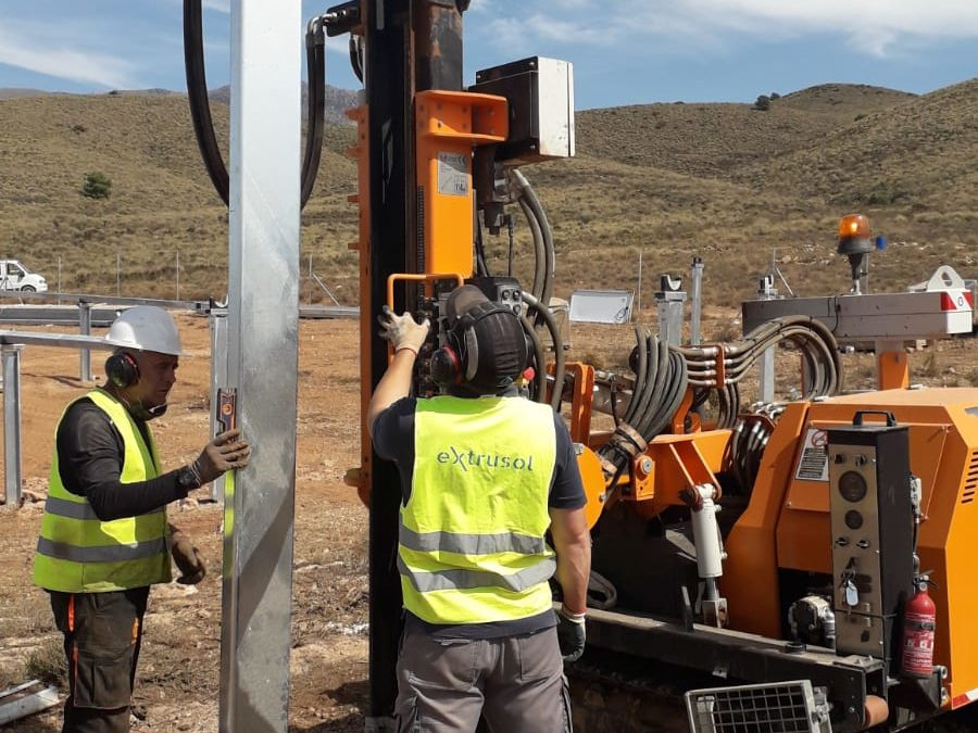 PVF Almeria – 1,5 MWp