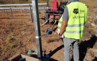 Pull Out Test y asesoramiento de cimentaciones en Berja (Almería)