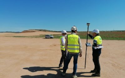 Proyectos terminados en Murcia y Alicante