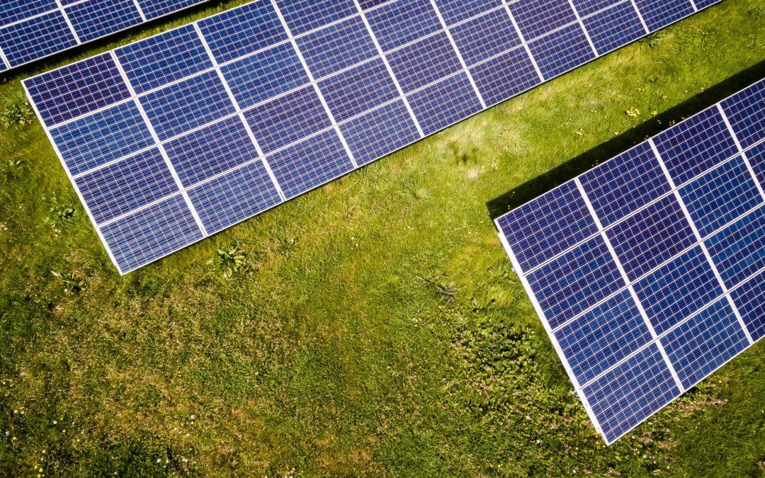 Nueva instalación fotovoltaica terminada en la Región de Murcia