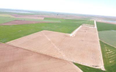 Nuevo proyecto fotovoltaico en Manzanares